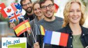 FSA an Hamburger Schulen – Ausländische Studierende bereichern den Fremdsprachenunterricht